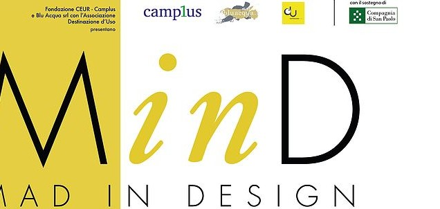 Open call per il workshop Mad in Design (MinD)