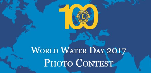World Water Day 22 Marzo 2017 Photo Contest