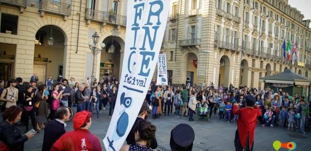 Bando per CASA CON VISTA FRINGE - Progetto di Torino Fringe Festival e Fondazione Teatro Ragazzi e Giovani