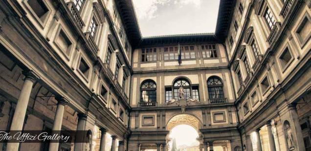Uffizi_live 2: cercasi artisti per spettacoli dal vivo