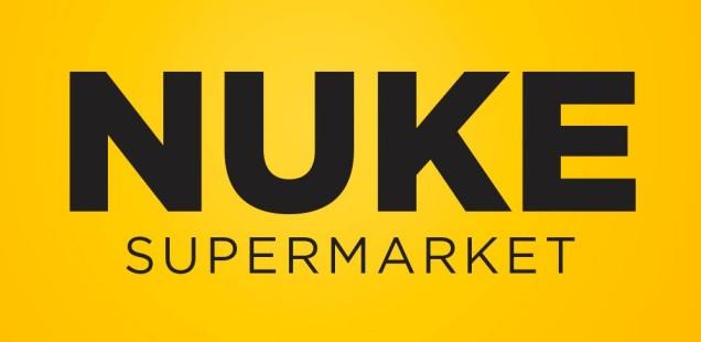 Nuke - Distopic Market