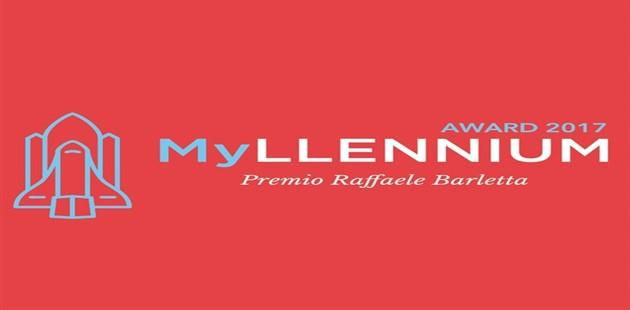 MYllennium Award 2017. Il contest rivolto ai Millennials