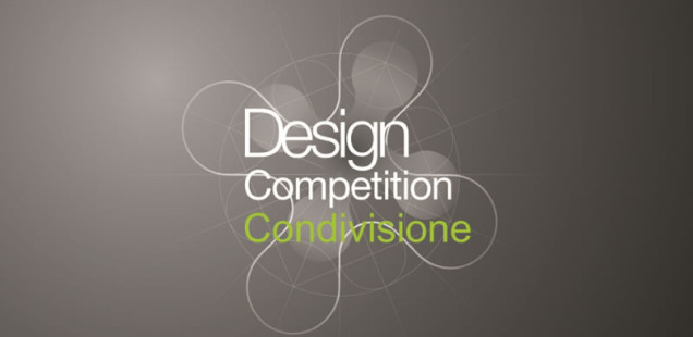 Design Competition Condivisione, concorso per designer under 35
