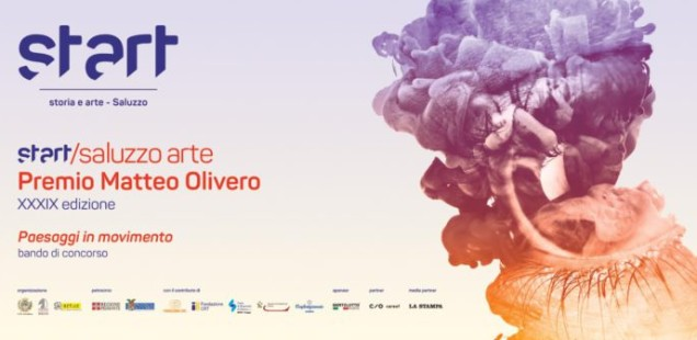 Premio Matteo Olivero, XXXIX edizione – Paesaggi in movimento