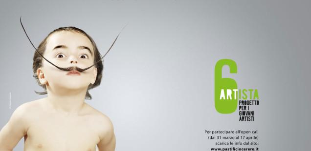 6ARTISTA. Progetto per giovani artisti