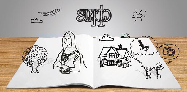 ArtApp Artist Contest | Utopia
