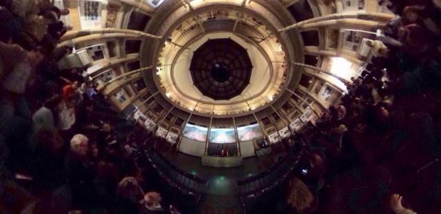 Conversazioni Video. Festival Internazionale di Documentari su Arte e Architettura