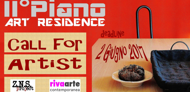 Call for Artists, Creatives and Curators > II Piano Art Residence