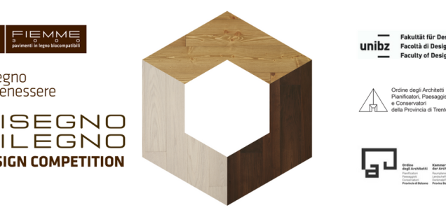 DisegnoDilegno. Il tuo progetto di benessere realizzato con il legno