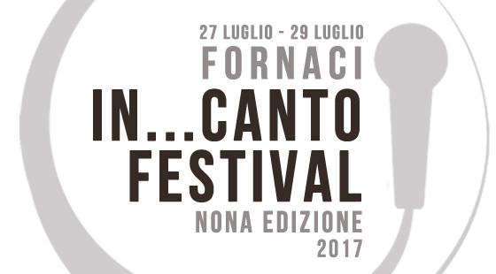 Fornaci in... Canto Festival. Concorso Nazionale Musicale per cantanti e cantautori