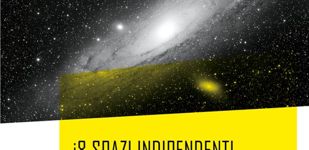 i8 | spazi indipendenti italiani