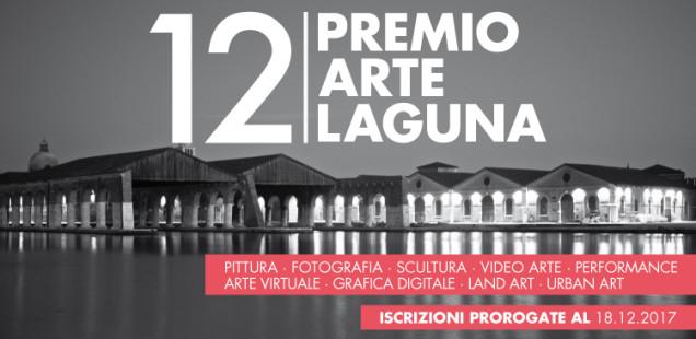 Premio Arte Laguna: ultimi giorni per iscriversi al concorso