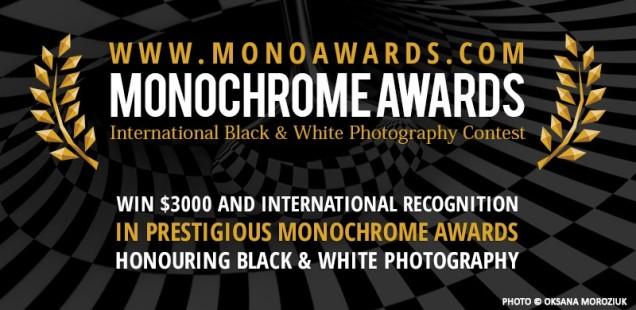 Monochrome Awards 2017