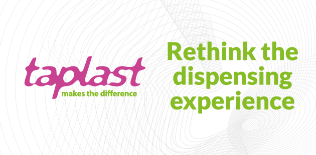 Rethink the dispensing experience - Contest di packaging design con Taplast su Desall.com