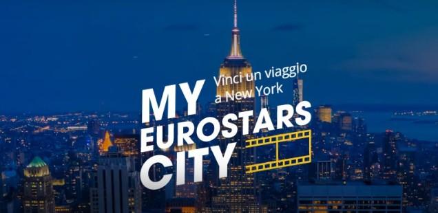 CONCORSO MY EUROSTARS CITY