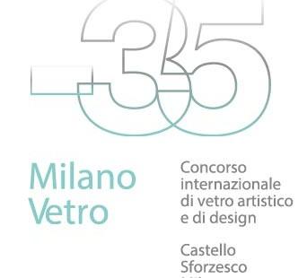 -35 Concorso internazionale di Vetro artistico e di Design