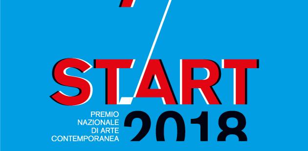 START 2018 - Premio Nazionale di Arte Contemporanea