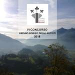Bienno Borgo degli Artisti. Concorso residenze artistiche 2018, VI edizione