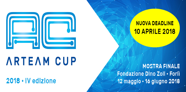 Arteam Cup 2018