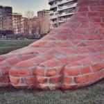 Art Line Milano, continuano i lavori in corso