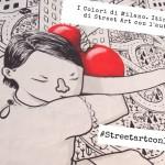 I colori di Milano. Itinerari di Street Art con l'autore