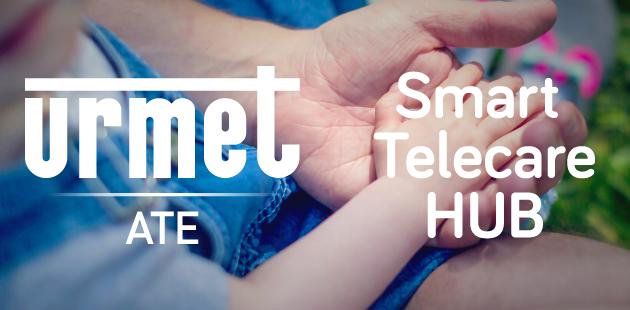 Smart Telecare HUB