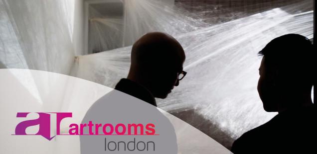 Iscrizioni aperte per le selezioni di Artrooms Fiera d'arte Londra 2019