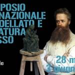 1° SIMPOSIO INTERNAZIONALE  DI MODELLATO E FORMATURA IN GESSO/ 1st INTERNATIONAL SYMPOSIUM  MODELING AND PLASTER MOLD CASTING