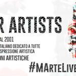 CALL FOR ARTISTS SEZIONE MUSICA