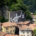Street art in Valle Camonica