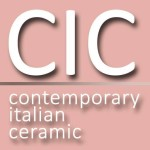 CIC - Contemporary Italian Ceramic, il primo blog di ceramica diffuso