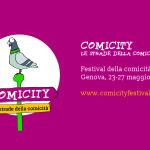 Contest artistici nazionali indetti da Comicity Festival: Fotografia, Vignetta, Sketch, Video virale.