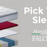 Pick Your Sleep