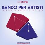 EARTHINK FESTIVAL - BANDO 2018