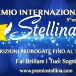Iscrizioni prorogate fino al 10 Luglio per il Premio Internazionale Letterario e Artistico Stellina