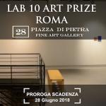 Malamegi LAB 10 - Art prize. Nuova scadenza al 28 Giugno