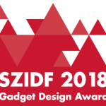 SZIDF 2018 Gadget Design Award