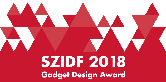 SZIDF 2018 Gadget Design Award