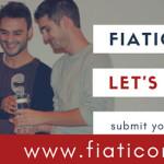 Aperte le iscrizioni a Fiaticorti, Festival internazionale di Cortometraggio