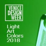 Esposizione Luce Arte Colori 2018