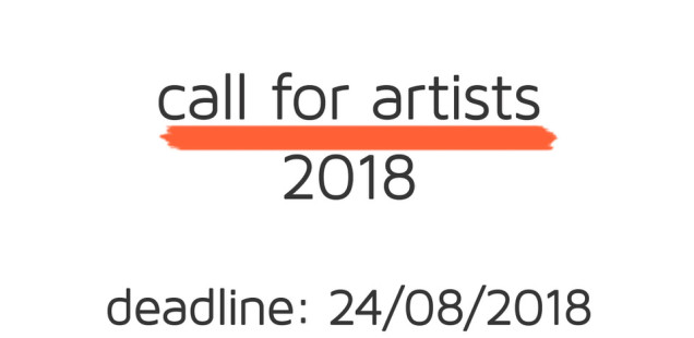 Call for Artists- Artrooms Fair Seoul 2018