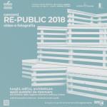 CONCORSI RE-PUBLIC 2018