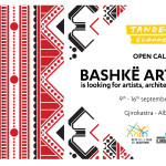 OPEN CALL per partecipare al Bashkë Art Camp 2018