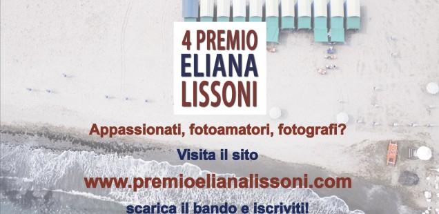 4° Premio Fotografico Eliana Lissoni