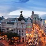 Photo Prix Madrid