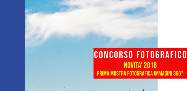 "Contest fotografico ""Radici"""