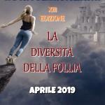La diversità della follia, Bando per la XIII Edizione della Rassegna Il dono della diversità