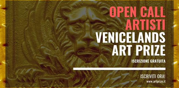 Venicelands Art Prize