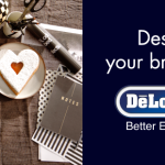 De'Longhi Design Your Breakfast - Contest internazionale di design
