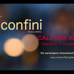 (S)confini - Call for Artists - Mostra collettiva